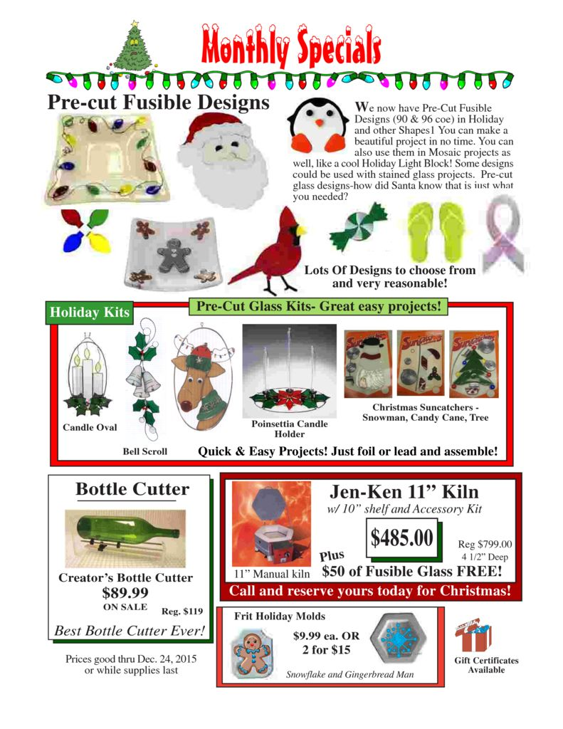 2015-11-Page-3-Stained-Glass-Sale-Flier | Glass House Store