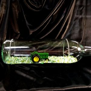 Tractor in a Bottle