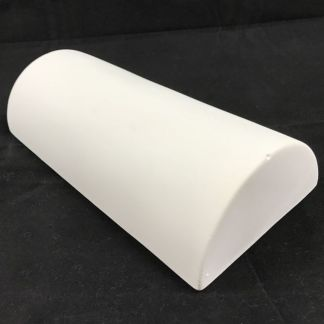 GM 30 Cylinder Drape Ceramic Glass Mold