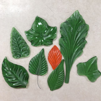 Leaf Molds - NatureScape